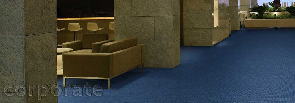 Corporate Carpets